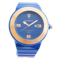 Reloj Chronosport Happygr Azúl Eléctrico Tienda Oficial