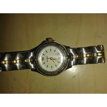Reloj Michele Para Mujer Clasico