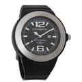 Reloj Chronosport New Happy Negro/acero Tienda Oficial
