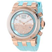 Reloj Mulco Blue Marine Glass Mw5-1621-413