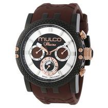Reloj Mulco Ilusiom Lincoln Mw3-11169-035