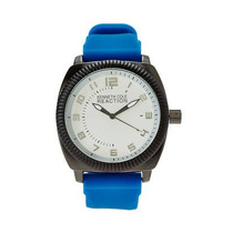 Reloj Casual Kenneth Cole Reaction Rk1361 Caballero Original