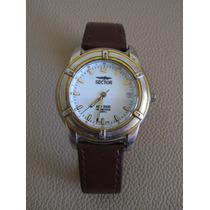 Reloj Sector Adv5000 100 Mts. 100% Original. (swiss Made)