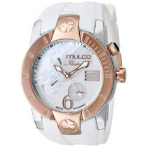Reloj Mulco Ilusion Cresent Mw5-1877-013