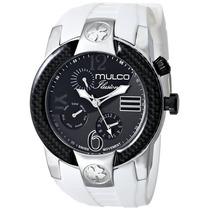 Reloj Mulco Ilusion Cresent Mw5-1877-015