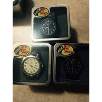 Relojes Bass Pro Shop, Originales.