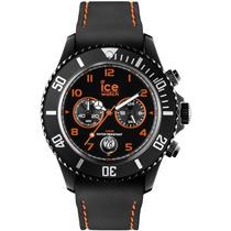 Reloj Ice Watch Chrono Drift Naranja 48mm