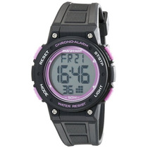 Reloj Time Maraton Tw5k84700m6 Digital Quar