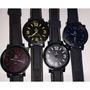 Reloj Caballero Victorinox Modelo Swiss Army En Su Caja
