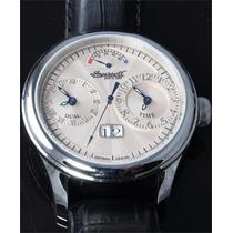 Relojes Invicta Y Ingersoll Edición Special Dual Automático
