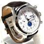 Reloj Invicta Y Ingersoll Bighorn Automatico Leather Origina