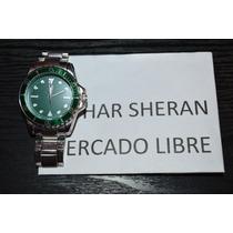 Reloj De Caballero Marca Aldo Original