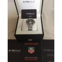 Reloj Tag Heuer Nuevo Original En Su Caja Con Certificados!!