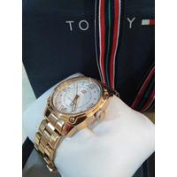 Reloj De Dama Tommy Hilfiger100% Original No Vendo Imitacion
