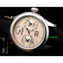 Relojes Invicta E Ingersoll Hudson Automatico Tiempo Dual
