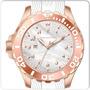 Reloj Chronosport Análogo Bronce/perla Tienda Oficial