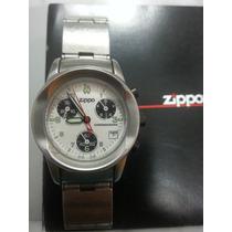 Reloj Zippo Original Para Dama
