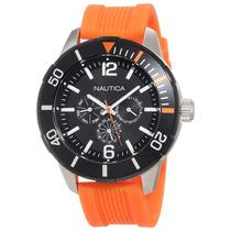Reloj Nautica Caballero N14627g Original