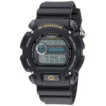 Reloj Casio G-shock Dw9052-1v Deportivo 100% Original!!!