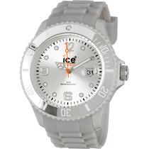 Reloj Ice Watch Color Gris Plomo