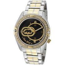 Reloj Nuevo De Paquete Marc Ecko (original) P/caballero