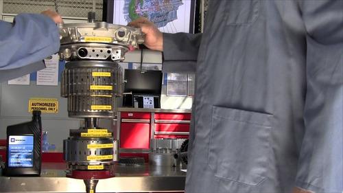 Reparacion De Cajas Automaticas Chevrolet Silverado 3500 Hd