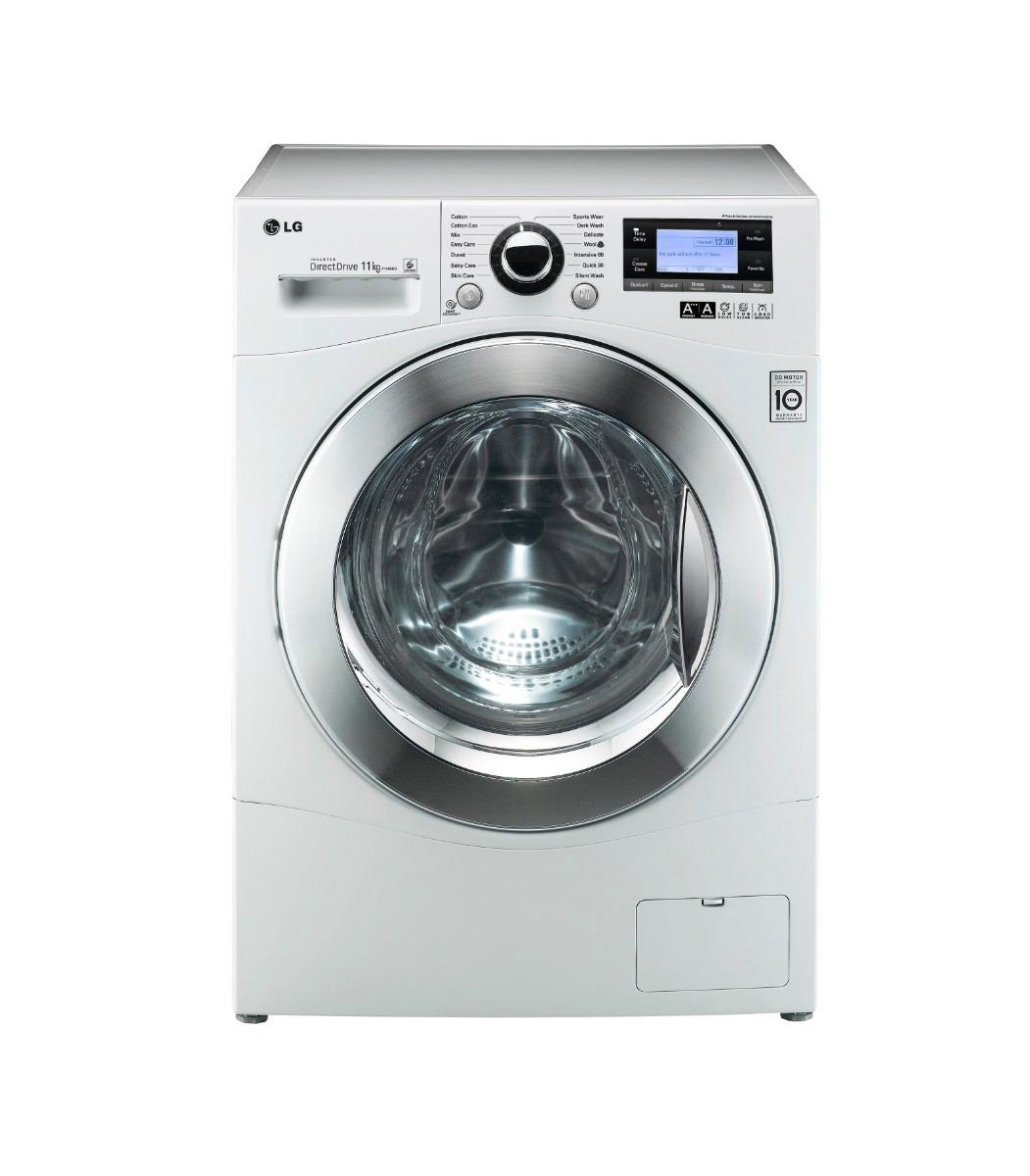 Samsung acusa a LG de sabotear sus lavadoras en IFA 2014
