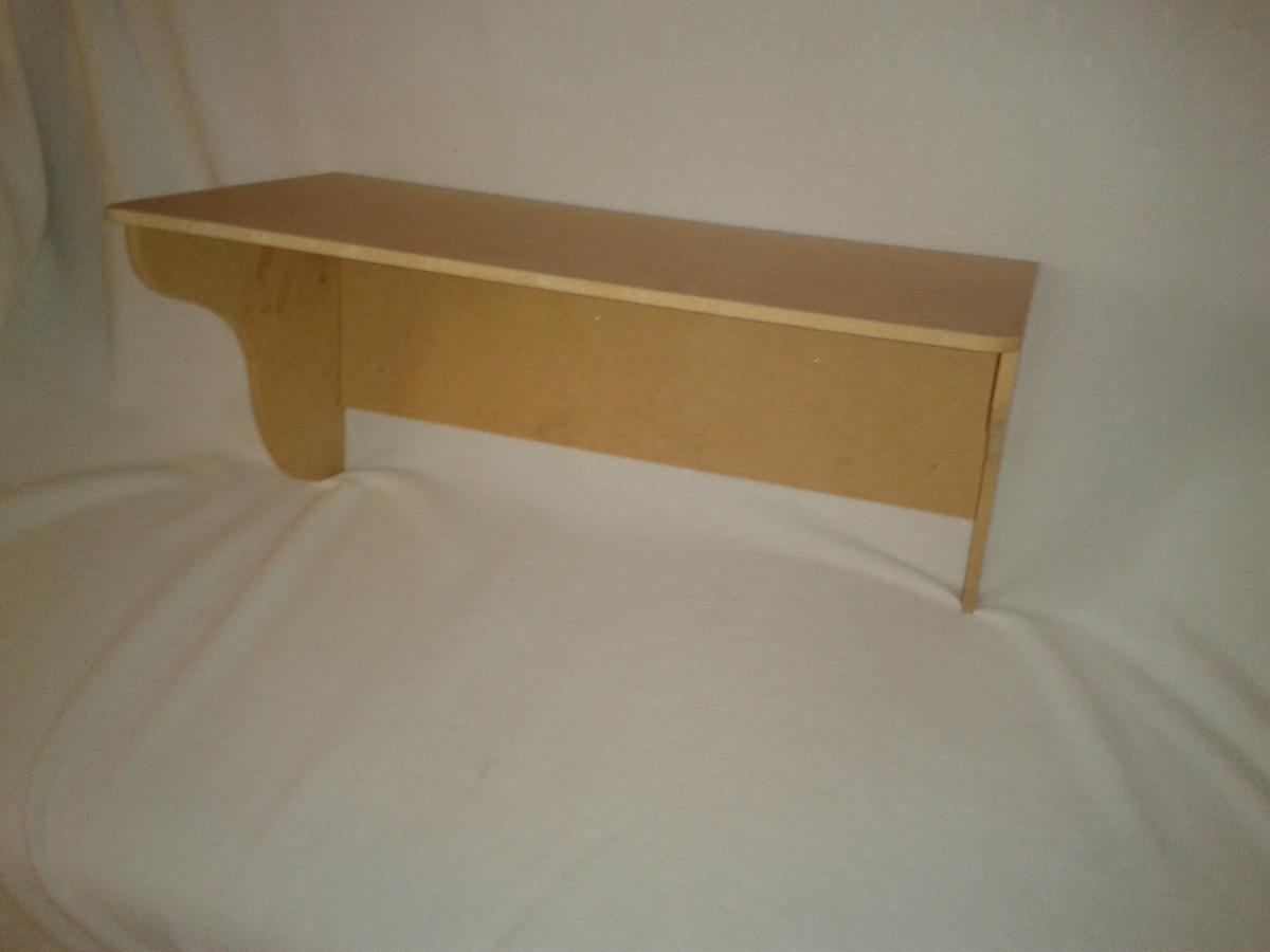 Muebles mdf crudo - Muebles en crudo para pintar ...