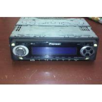 Radio Pioneer De Cd