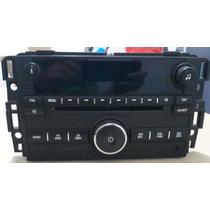 Radio Reproductor Cd Original Chevrolet Silverado