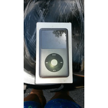 Ipod Classic #160gb Black #usado