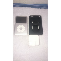 Ipod Classic Gris 160gb 7ma Generación