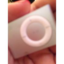 Ipod Shuffle 2gb Con Caja Y Cargador.