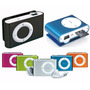 Mp3 Okystar Con Ranura Para Micro Sd Expandible 16gb