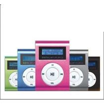 Mp3- Mp4, Mini Ipod Shuflle
