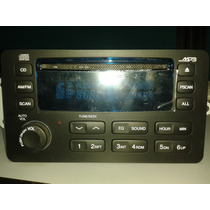 Radio Mp3 Pick Up Silverado 2004/2006 Nuevo!