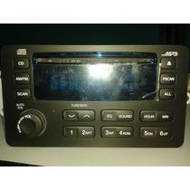 Radio Mp3 Pick Up Silverado 2004/2006 Nuevo!