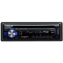Kenwood Kdc-mp342u - Radio Carro / Mp3 Usb Cd Ipod
