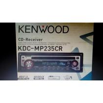 Radio Reproductor Kenwood