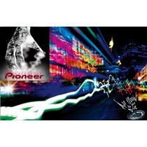 Pioneer (frontales)