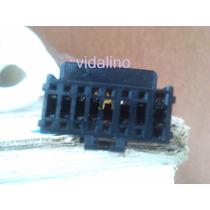 Conector Radios Pioneer 2003-2009 Modelo Viejo Flete Gratis