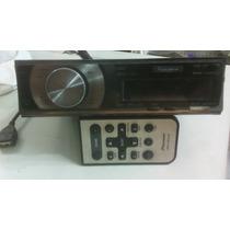 Reproductor Pioneer Deh505ub Para Sonido Profesional