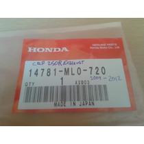 Cuñas De Valvula Para Honda Crf 250 Originales