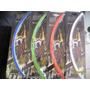 Cinta Decorativa Para Rines De Moto Y Carro Colores Surtidos