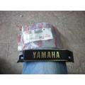Emblema Delantero De Rx100 Y Rxs 115 Yamaha Original
