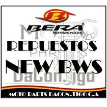 Repuesto New Bws Bera