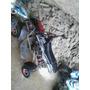 Crochera Para Moto Cuatro Rueda