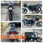 Moto Skygo Corcel 150 2013