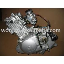 Repuestos De Motor Gn Suzuki 125 Owen