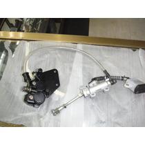Sistema De Freno Trasero New Leon Br 200-4